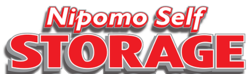 Nipomo Self Storage logo